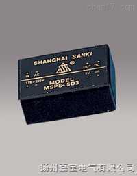 直焊式微型开关电源模块单路