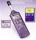 TES1363TES1363記憶式溫濕度計