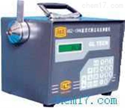 CCZ-1000直读式粉尘浓度测量仪