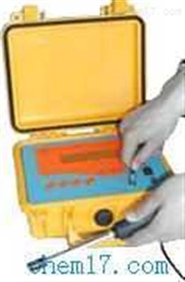 500便携式氢气定量检漏仪