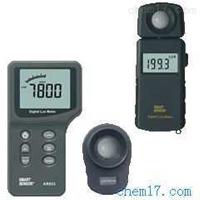 AR823专业型照度计