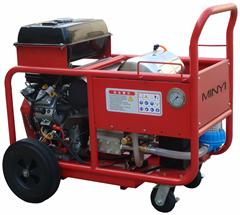 MY500/16PMY500/16P汽柴油高压清洗机