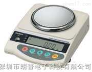 日本新光GJ322高精密电子天平