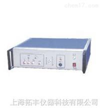 TF-522防误插入及接触顺序试验机