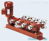 弹簧复位计量泵|OBL计量泵