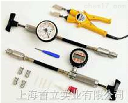 液压型附着力测量仪