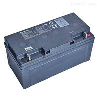 12V16AHPanasonic松下电池LC-PA1216