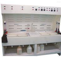 LC系列硅片清洗机