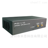 ADIVIC MP6220Chroma ADIVIC MP6220 多通道GPS讯号模拟器