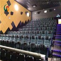 软包吸音板-电影院墙面吸音软包厂家