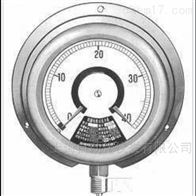 防爆电接点压力表,YX-160-B