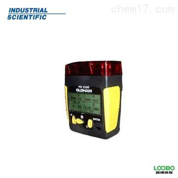 MX2100英思科多气体检测仪