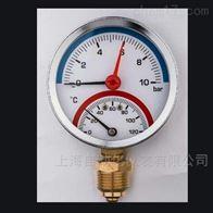 双针压力表,YZS-102