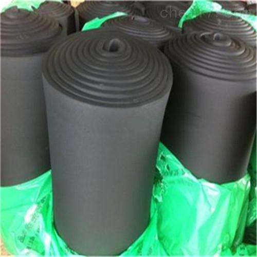 河北省橡塑海绵保温板零售批发