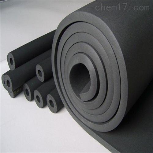 防结露橡塑保温板一平米价格