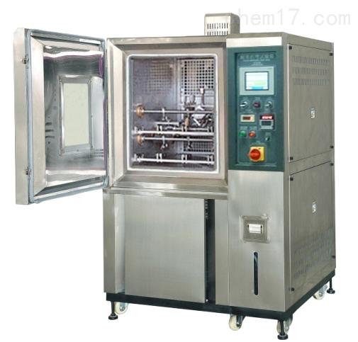 低温冷绕试验装置