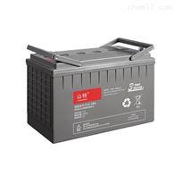 12V18AH山特ups蓄电池C12-18-AH