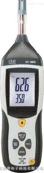 香港CEM DT-8892温湿测量仪