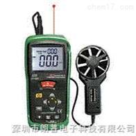 DT-620多功能红外测温风速仪香港CEM DT-620多功能红外测温风速仪