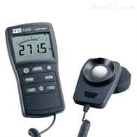 TES-1335 数字式照度计中国台湾泰仕TES-1335 数字式照度计
