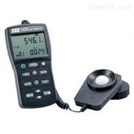 TES-1339 专业级照度计中国台湾泰仕TES-1339 专业级照度计