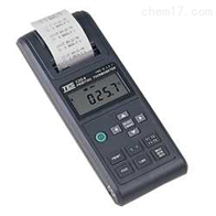 TES-1304 列表式温度计台湾泰仕TES-1304 列表式温度计