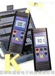 台湾衡欣温度计AZ8801/AZ8803K型