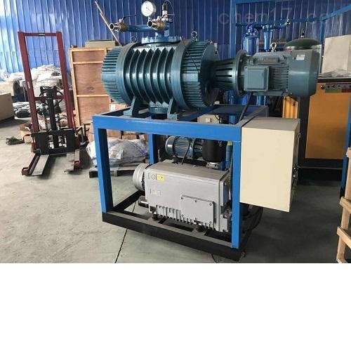真空泵≥2000m3h承装修试出售