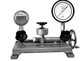 HG03-XY-6压力表校验仪 压力表校验器  压力表校验泵