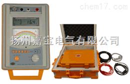水内冷发电机绝缘测试仪-水内冷发电机绝缘特性测试仪