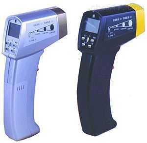系列红外测温仪