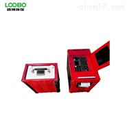 LB-62综合烟气测试仪3