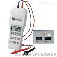 TES-32A电池测试器(RS-232)台湾泰仕TES-32A电池测试器(RS-232)