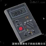 TES-1600数字式绝缘测试器中国台湾泰仕TES-1600数字式绝缘测试器