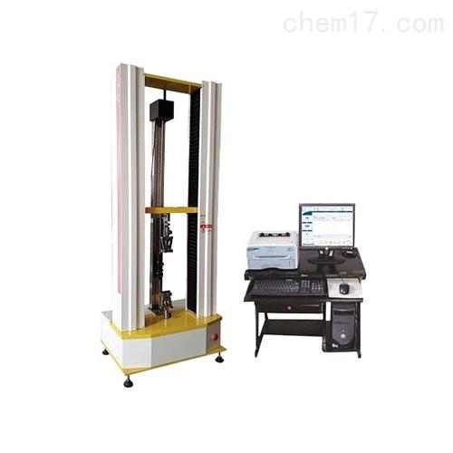 纤维材料拉力试验机