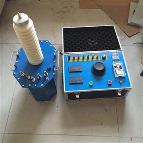 轻便式工频耐压试验装置
