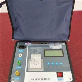 JY系列便携式绝缘电阻测试仪