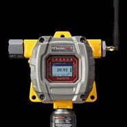 无线气体检测仪一氧化碳气体探测器