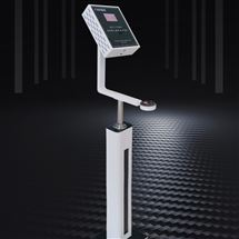 紅外線人體表面溫度快速篩檢儀