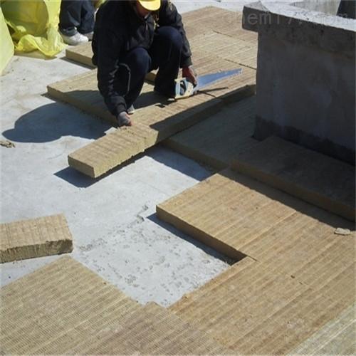 北京市屋面岩棉板供应厂家