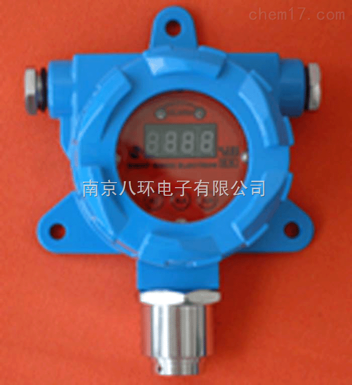 BG80-异丙醇探测器/C3H8O探测器