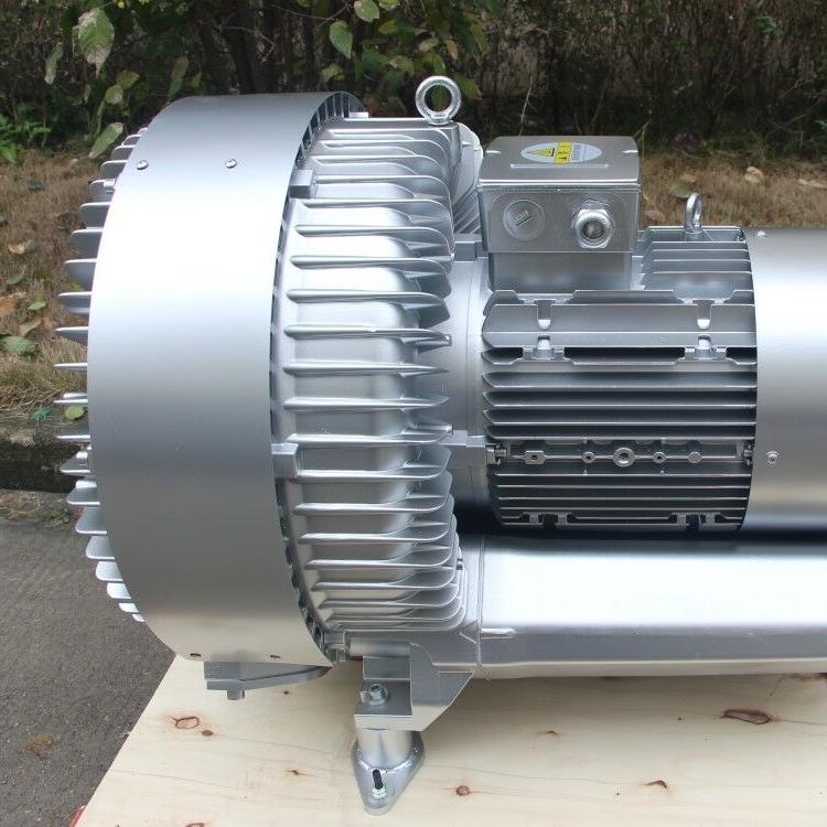 25KW双段环形高压鼓风机