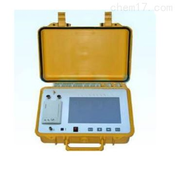 HS400D/400D+氧化锌避雷器阻性电流测试仪
