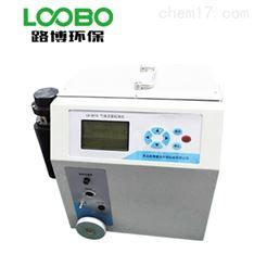智能多参数油气回收检测仪