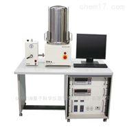 聚合物薄膜厚度方向热电性能评价系统
