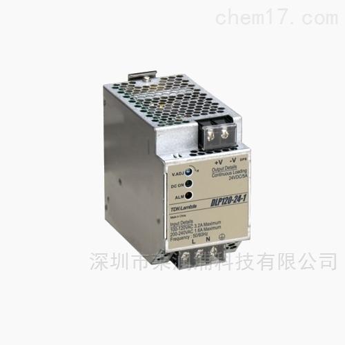 TDK-Lambda代理商DLP120-24-1现货出售