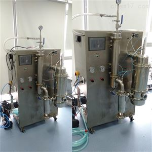 药厂实验室喷雾干燥机