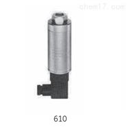 德鲁克-高精度压力传感器600系列