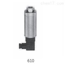 德鲁克600德鲁克-高精度压力传感器600系列
