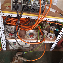 1FK  1FT  1PH西门子伺服电机冒烟烧线圈维修